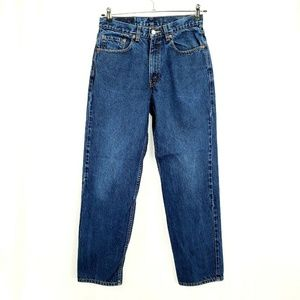 Levi's Vintage Jeans 550 Relaxed Fit X1254